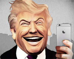 President Trump Should Use An iPhone?