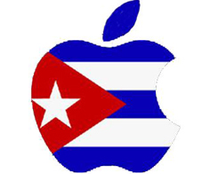 Apple Removes Cuba From Restricted Country Trade List