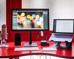 Apple Delays Shipments of UltraFine 5K Monitor While LG Fixes Router Issue