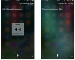 How to Quickly Adjust AirPods Volume With Siri?