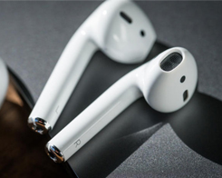 AirPods TV Commercial Took Sales Of Song 'Down' From 'Negligible' To 'Magical'