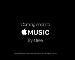 Watch the First Trailer for Apple's Carpool Karaoke