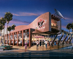 Apple Once Considered Building Futuristic Cybercafes Instead of Apple Stores