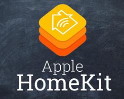 D-Link Sells First Apple HomeKit Security Camera