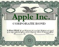 Apple Selling $1B Worth of Bonds in Taiwan