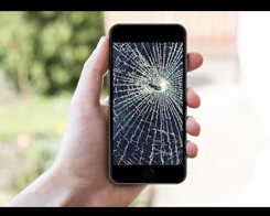 Your iPhone Might Know Its Screen Is Cracked Before You Do