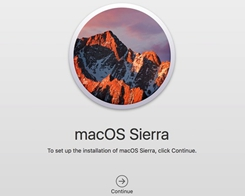 macOS Sierra 10.12.4 Third Developer's Beta Now Available