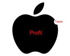 Irish Government Spent $467,000 Defending Apple's Tax Arrangements