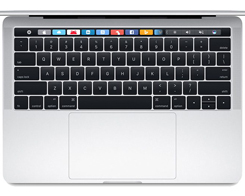 Some 2016 MacBook Pro Owners Experiencing Keyboard Problems