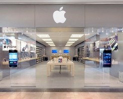 """Police Appeal After """"High Value"""" Theft From Newcastle Apple Store"""