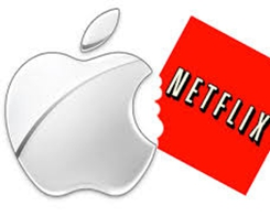 Here's the Best Argument for Apple Buying Netflix