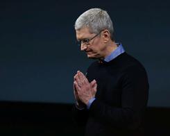 Apple Slams Trump Order Rescinding Transgender Protections