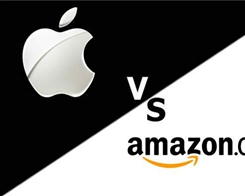 Who Could Be the 'Dark Horse' in Future Tablet Wars? Amazon