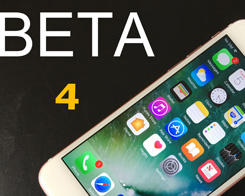 Apple Releases iOS 10.3 Beta 4 For iPhone And iPad