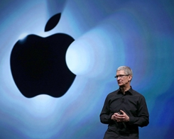 5 Things Tim Cook Said at Apple's Shareholder Meeting