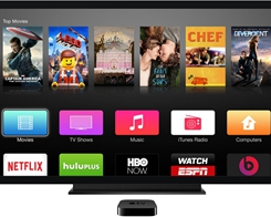 tvOS 10.2 Beta 4 Rolling out for Apple TV