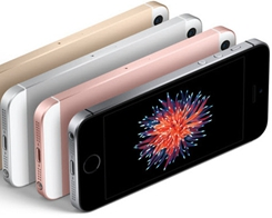 Apple's iPhone SE With Rumors of a 128GB Model Swirling