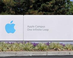 Apple Investors Reject Diversity Proposal