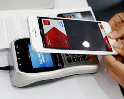 Nearly One Year After Launch, Apple Pay Finds Limited Traction In China