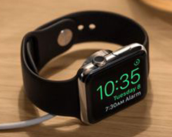 Apple Watch Called 'Magnificent Success,' Shipments Up 13%