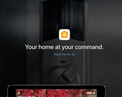 Apple Updates Home App Webpage with New Promotional Video, Design
