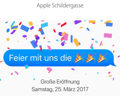 Apple to Open New Schildergasse Retail Store in Cologne, Germany