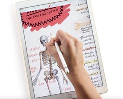 Apple's Latest iPad Pro ads Focus on Notetaking, Decluttering Desks