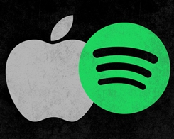 With Apple Music at 20M Users, Spotify Hits 50M Paying Subscriber Milestone