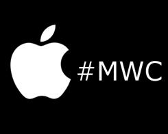 Mobile World Congress: Apple ranking 17