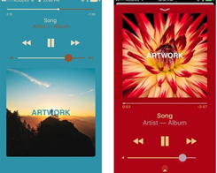 Colorflow3: Give Your Music Some Other Colors.
