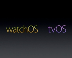 Apple Issues Sixth Betas of watchOS 3.2, tvOS 10.2 to Developers