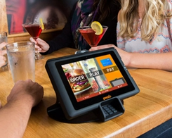 New Terminal Could Bring Apple Pay to More Restaurant Tables
