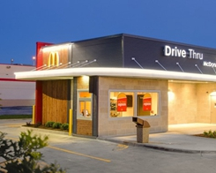 McDonald's Tests Mobile Ordering From iOS App Ahead of Global Rollout