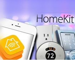 A Look Inside The First Apple HomeKit Homes In San Jose