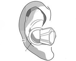 AirPods With Biometric Sensors Detailed In New Apple Patents