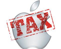 Apple Pays Zero Tax In NZ Despite Sales Of $4.2 Billion