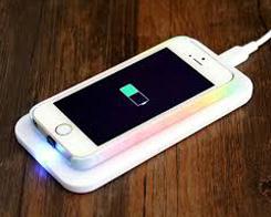 Man Dies While Charging iPhone in Bath