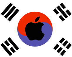 Apple Irks Korean Consumers Afresh