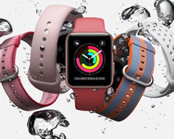 Apple Watch Nike Sport Band Now Sold Separately For $49