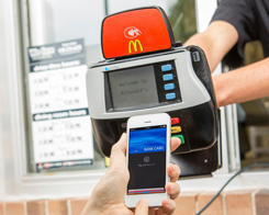 Apple Pay Struggles To Gain Foothold In China's Mobile Payments Industry