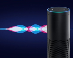 Siri and Alexa Battling to Become Go-To Voice Assistants in Hotel Rooms