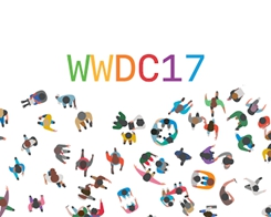 Grab your Wallet, the WWDC Lottery is Open