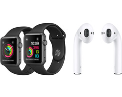 Third-Generation Apple Watch Will Include Cellular Connectivity?