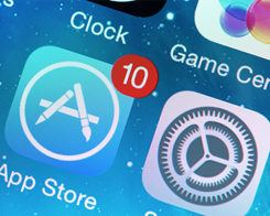 Apple Details New App Store Ratings and Review Responses on iOS 10.3
