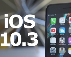 Here's What's New in iOS 10.3
