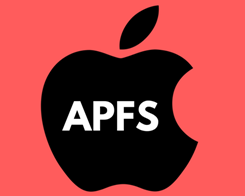 10 Things You Should Know About APFS; Apple's New File System