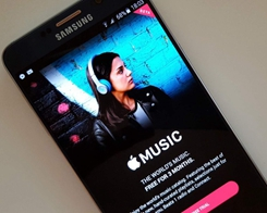 Apple Music for Android Finally Gets New iOS 10 Design