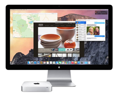 Apple Not Discontinuing Mac Mini