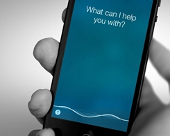 Apple Considers Teaching Siri to Recognize Only Your Voice