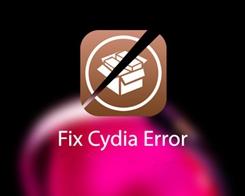 How to Fix DPKG_LOCKED Error in Cydia (iOS 10)?